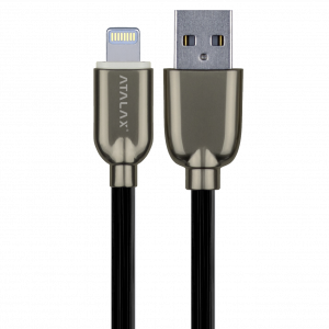 Zink Alloy Data Cable.