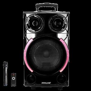 ATALAX Lynx Super Bass Wireless Speaker