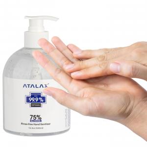 Hand Sanitizer500ml-1