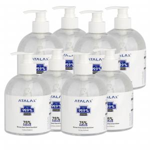 Hand Sanitizer Pack of 8